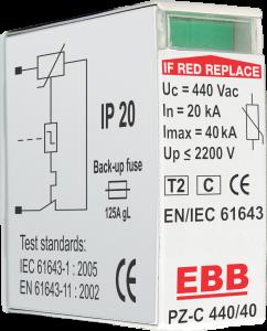 pz-c 440-40 module
